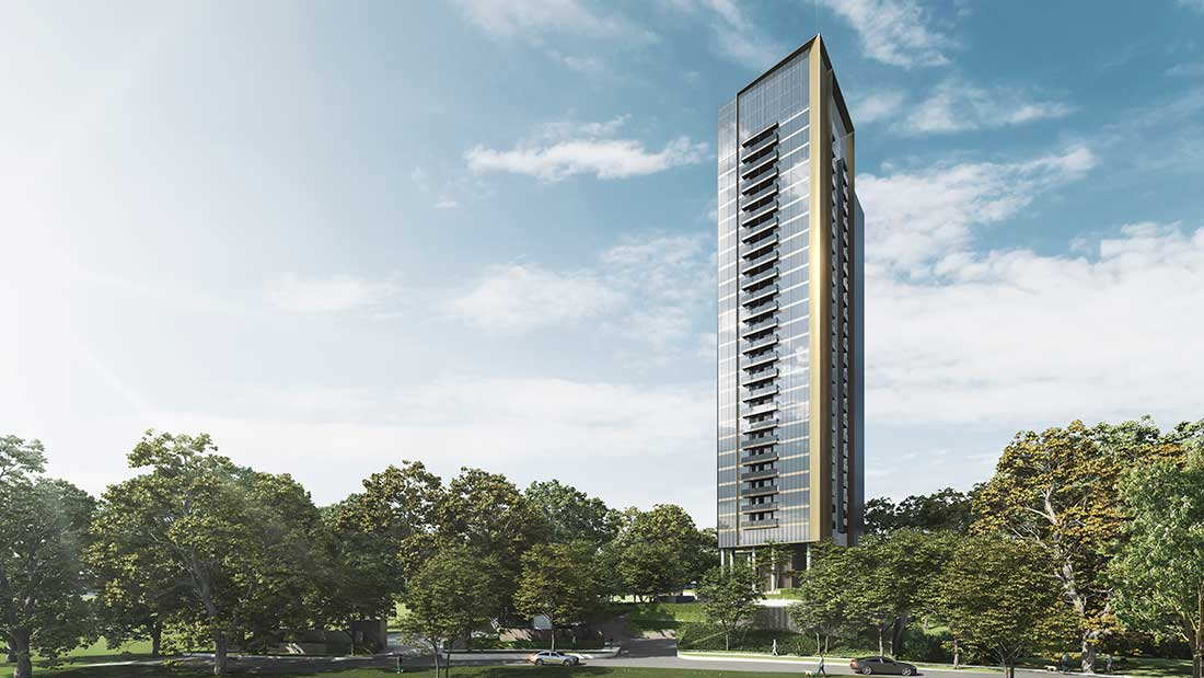 cuscaden residences new launch singapore